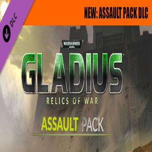 Warhammer 40K Gladius Assault Pack