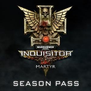 Warhammer 40K Inquisitor Martyr Season Pass