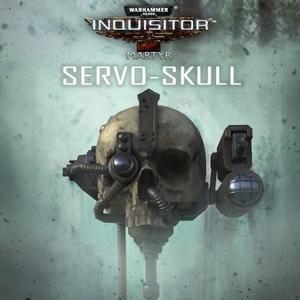Warhammer 40K Inquisitor Martyr Servo-skull