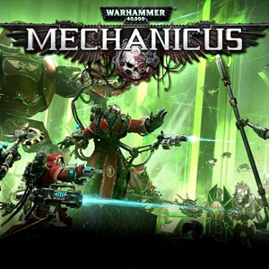 Buy Warhammer 40K Mechanicus Xbox One Compare Prices
