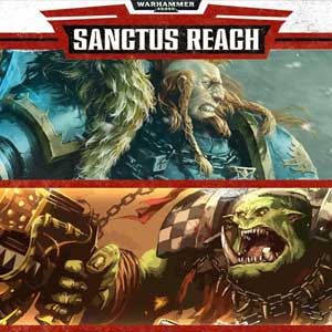 Buy Warhammer 40K Sanctus Reach CD Key Compare Prices