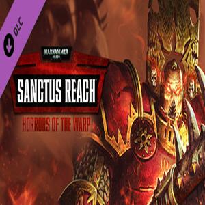 Warhammer 40k Sanctus Reach Horrors of the Warp