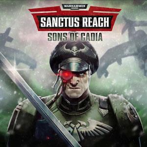 Warhammer 40K Sanctus Reach Sons of Cadia