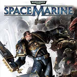 Buy Warhammer 40K Space Marine Xbox 360 Code Compare Prices