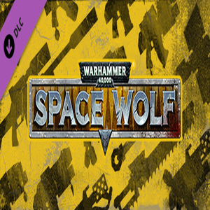 Warhammer 40K Space Wolf Exceptional Card Pack