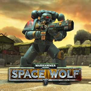 Buy Warhammer 40K Space Wolf Sigurd Ironside CD Key Compare Prices