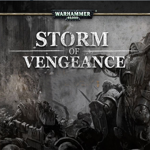 Buy Warhammer 40K Storm of Vengeance CD Key Compare Prices