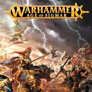 Buy Warhammer Age of Sigmar CD Key Compare Prices