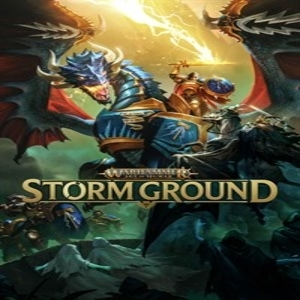 Buy Warhammer Age of Sigmar Storm Ground PS4 Compare Prices