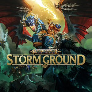 Buy Warhammer Age of Sigmar Storm Ground Nintendo Switch Compare Prices
