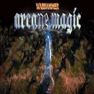 Warhammer Arcane Magic