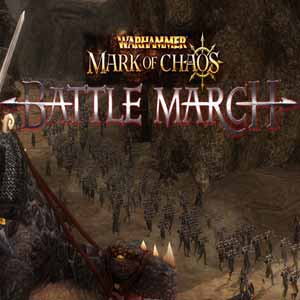 Buy Warhammer Battle March Xbox 360 Code Compare Prices