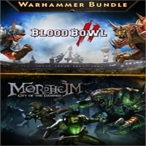 Buy Warhammer Bundle Mordheim and Blood Bowl 2 Xbox One Compare Prices