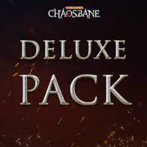 Warhammer Chaosbane Deluxe Pack