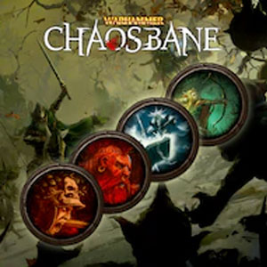 Buy Warhammer Chaosbane Emote Pack Xbox One Compare Prices