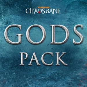 Warhammer Chaosbane Gods Pack
