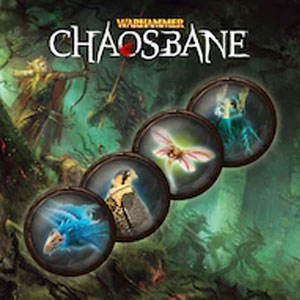 Buy Warhammer Chaosbane Pet Pack PS4 Compare Prices