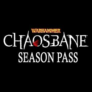 Buy Warhammer Chaosbane Season Pass PS4 Compare Prices