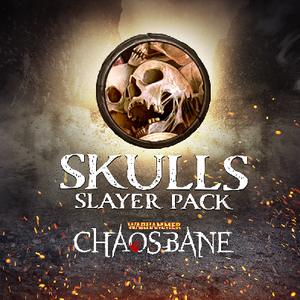 Warhammer Chaosbane Skulls Slayer Pack