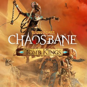 Warhammer Chaosbane Tomb Kings