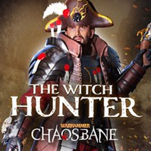 Buy Warhammer Chaosbane Witch Hunter CD Key Compare Prices