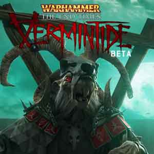 Buy Warhammer End Times Vermintide Beta CD Key Compare Prices