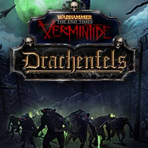 Buy Warhammer End Times Vermintide Drachenfels CD Key Compare Prices