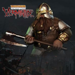 Buy Warhammer End Times Vermintide Dwarf Helmet CD Key Compare Prices