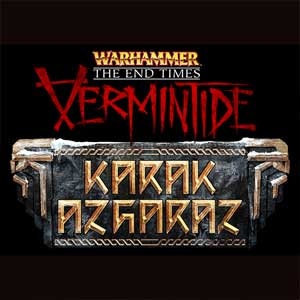 Buy Warhammer End Times Vermintide Karak Azgaraz CD Key Compare Prices