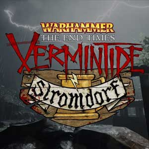 Buy Warhammer End Times Vermintide Stromdorf CD Key Compare Prices