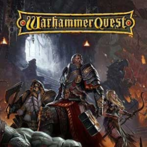 Buy Warhammer Quest PS4 Compare Prices