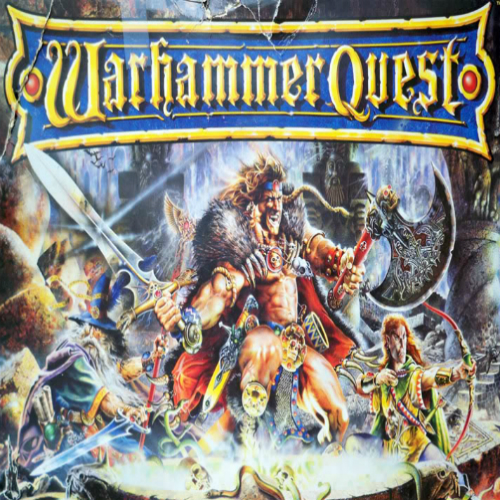 Buy Warhammer Quest CD Key Compare Prices