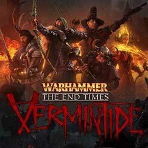 Buy Warhammer The End Times Vermintide Xbox One Code Compare Prices