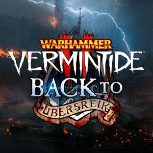 Buy Warhammer Vermintide 2 Back to Ubersreik PS4 Compare Prices