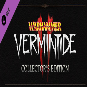 Warhammer Vermintide 2 Collectors Edition Upgrade