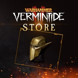 Warhammer Vermintide 2 Cosmetic Executioners Helm