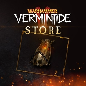 Buy Warhammer Vermintide 2 Cosmetic Fulminators Crown PS4 Compare Prices