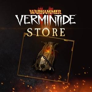 Warhammer Vermintide 2 Cosmetic Fulminators Crown