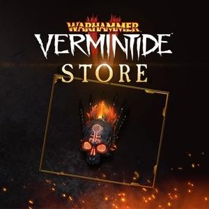 Warhammer Vermintide 2 Cosmetic Memento Furioso