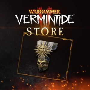 Buy Warhammer Vermintide 2 Cosmetic Scour-Sun Helm PS4 Compare Prices