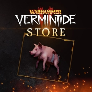 Buy Warhammer Vermintide 2 Cosmetic Stolen Swine PS4 Compare Prices