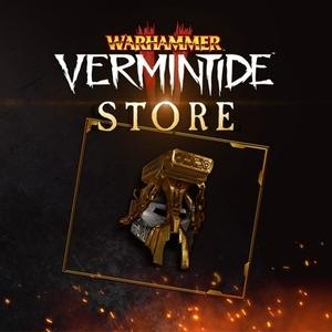 Warhammer Vermintide 2 Cosmetic The Anvil of Doom