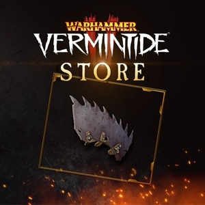 Warhammer Vermintide 2 Cosmetic The Iron Mohawk