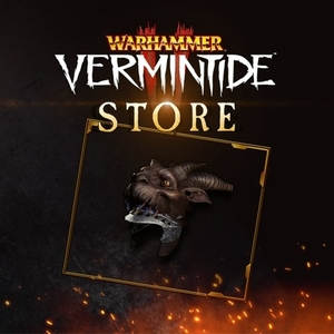Buy Warhammer Vermintide 2 Cosmetic Trophy of the Gave PS4 Compare Prices