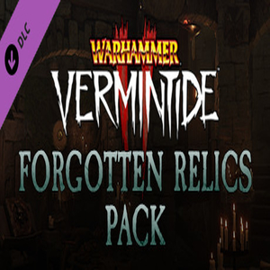 Buy Warhammer Vermintide 2 Forgotten Relics Pack CD Key Compare Prices