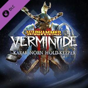 Warhammer Vermintide 2 Karak Norn Hold-Keeper