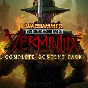 Warhammer Vermintide Complete Content Pack