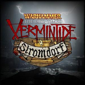 Warhammer Vermintide Stromdorf