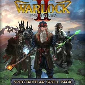 Buy Warlock 2 Spectacular Spell Pack CD Key Compare Prices