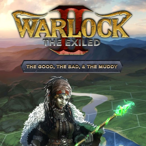 Buy Warlock 2 The Exiled The Good, the Bad, & the Muddy CD Key Compare Prices